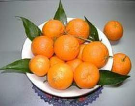 Як приготувати мандаринове вино фото