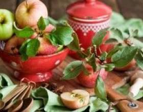 Як приготувати наливку з яблук фото