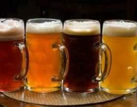 Як приготувати пиво фото