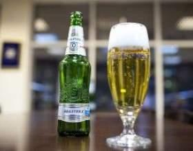 Як виробляють безалкогольне пиво фото