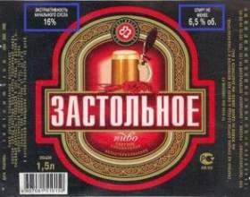 Як перевірити якість пива? фото