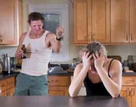 Як розлучитися з чоловіком алкоголіком? фото