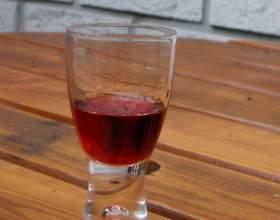Як зробити домашнє порічкове вино фото