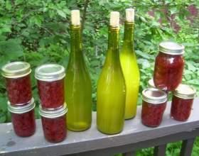 Як зробити домашнє вино з варення? фото