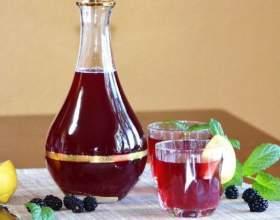Як зробити домашнє вино? фото