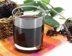 Як зробити вино з чорноплідної горобини в домашніх умовах фото