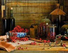 Як зробити вино з заграв компоту або варення фото