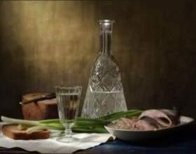 Як зробити горілку зі спирту альфа в домашніх умовах фото