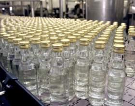 Як в росії виготовляють етиловий спирт? фото