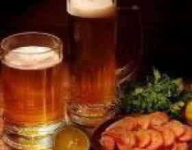 Як смажити креветки до пива швидко і зі спеціями фото