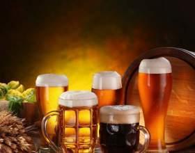 Яка калорійність та енергетична цінність пива? фото
