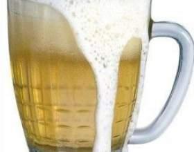 Яка калорійність у пива? фото