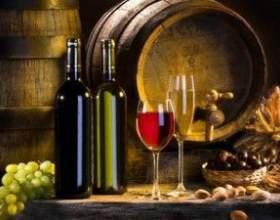 Які бувають вина - класифікації за різними підставами фото