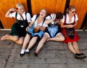 Які існують ступеня алкогольного сп`яніння в проміле? фото