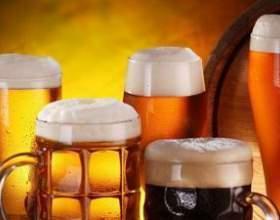 Яке пиво найкраще пити: марка і сорт фото