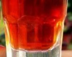 Калганіка - смачна і корисна настоянка кореня калгану на горілці фото