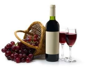 Калорійність алкоголю: вина, горілки, коньяку фото