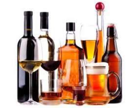 Калорійність алкоголю фото