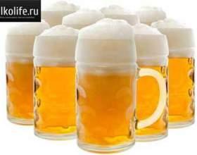 Калорійність пива фото