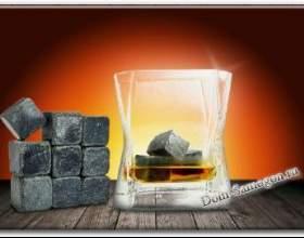 """Камені для віскі С""""РѕС'Рѕ"""