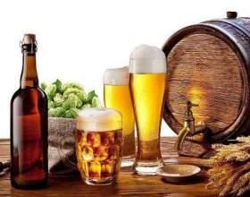 Класичний рецепт ячмінного пива фото