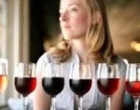 Класифікація та види вин фото