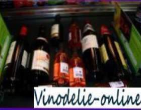 Класифікація виноградних вин фото