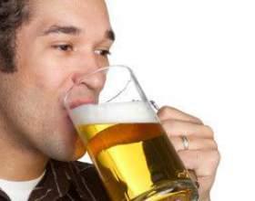 Кодування і безалкогольне пиво: можливі наслідки фото