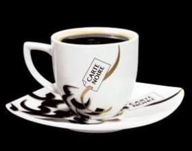 "Кава ""carte noire"" або кави ""чорна карта""? фото"