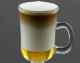 Кава з лікером фото