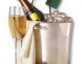 Кількість калорій в шампанському фото