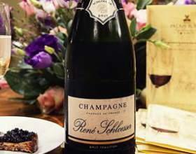 Королівський напій - французьке шампанське фото