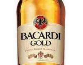 Бакарді - найвідоміший ром в світі фото