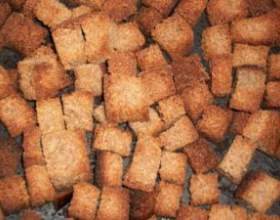 Квас з сухарів (частина 2) фото