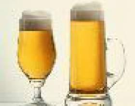 Ліцензування виробництва пива може бути введено ... фото