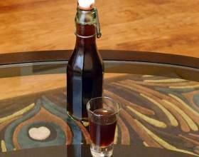 Лікери з темного пива фото