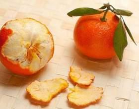 Краща мандаринова настоянка в домашніх умовах фото
