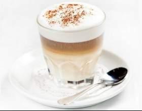 Макиато: чистісінька репутація «заплямовану» кави фото