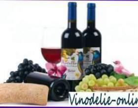 Марочні вина фото