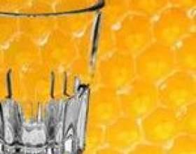 Медова брага для самогону з цукром і без фото