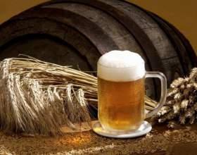 М`ятна пиво фото