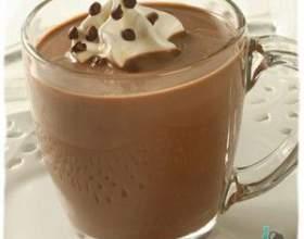 Чи може какао врятувати від похмілля? фото