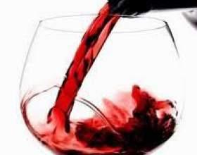 Чи можна червоне вино при вагітності? фото