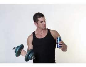 Чи можна пити пиво після тренування? фото