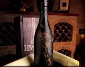 Чи можна пити прострочене шампанське? фото
