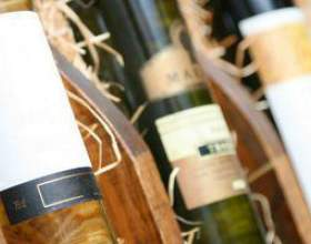 На що звернути увагу при купівлі алкоголю і як вибрати гарне вино? фото
