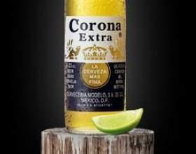 Напій корона пиво особливості фото