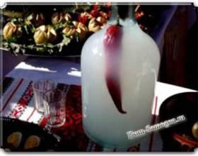 Народні рецепти самогону фото