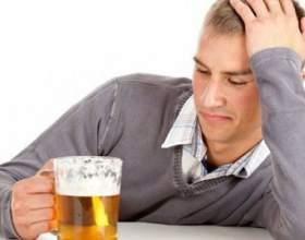 Наскільки шкідливо вплив пива на потенцію? фото