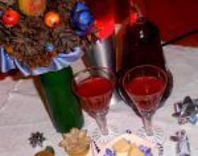 Настоянка з лохини на горілці або спирті фото